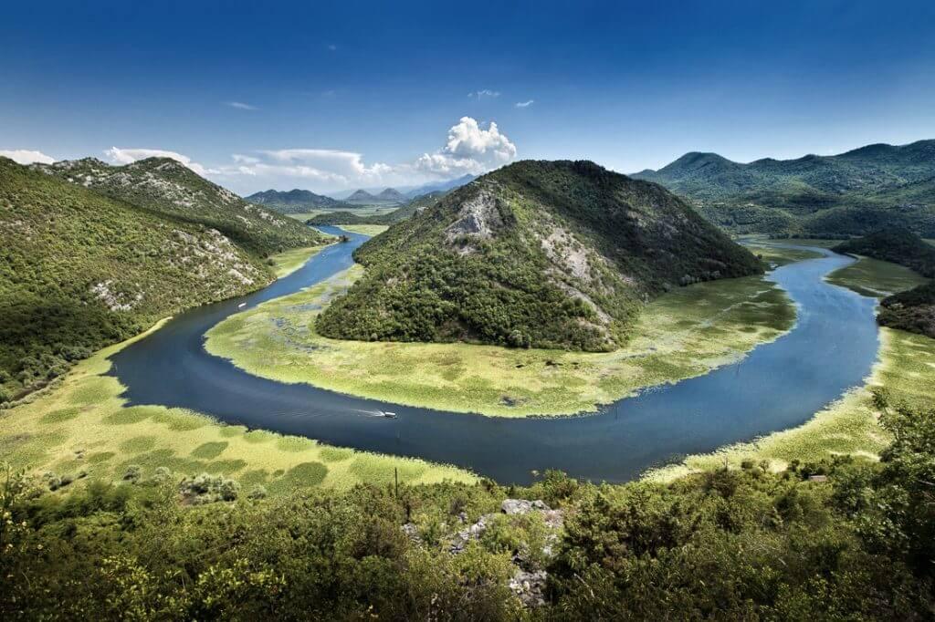 Павлова сторона Черногория