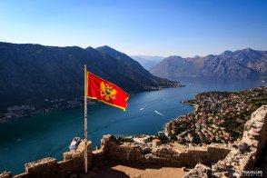 Язык в Черногории