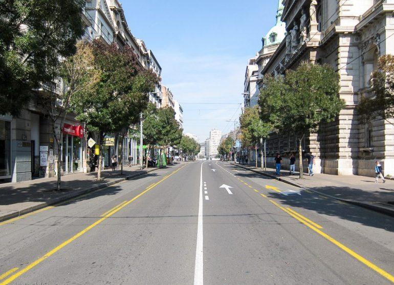 Тиват-Белград как добраться