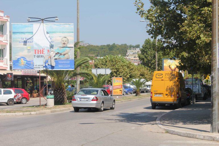 Тиват-Ульцинь как добраться