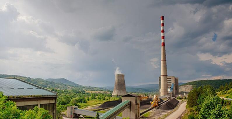 Промышленность и сельское хозяйство Черногории