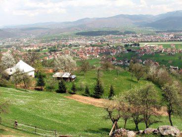 Беране в Черногории