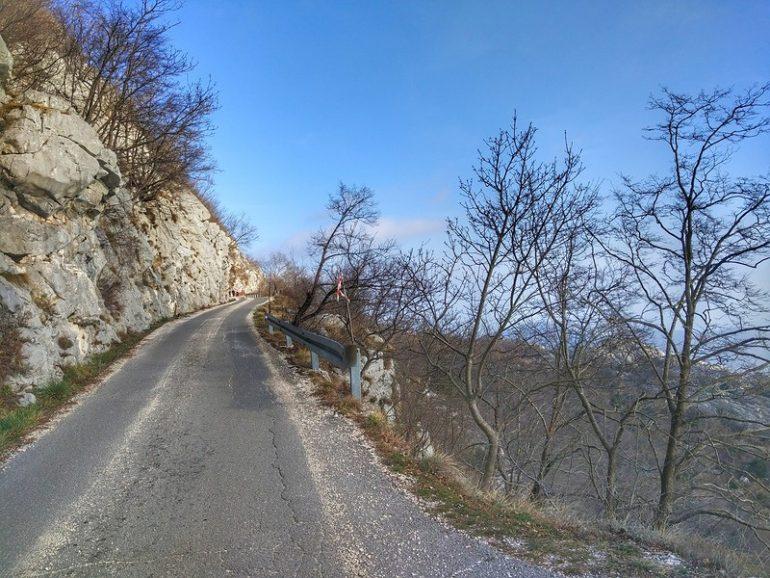Как добраться из Будвы в Герцег-Нови?