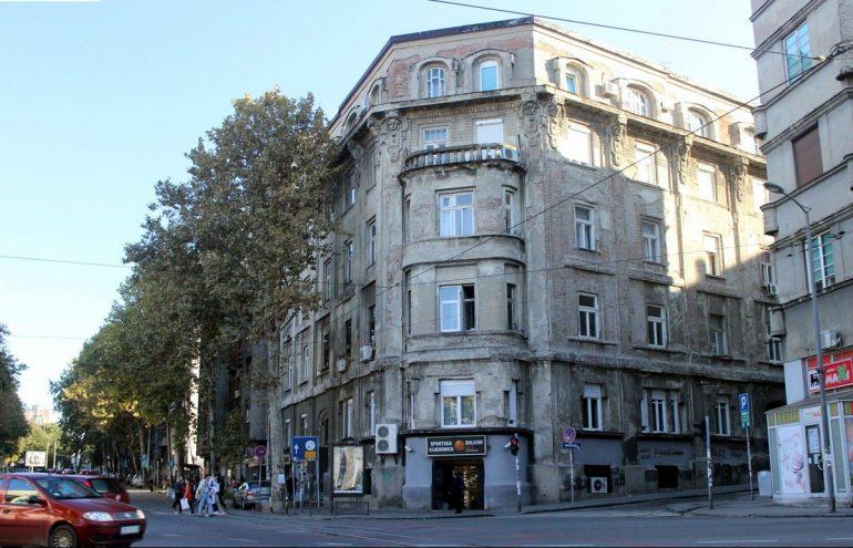 Посольство Италии в Черногории