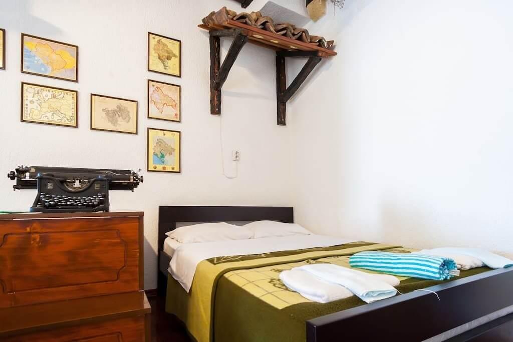 Квартиры в Которе