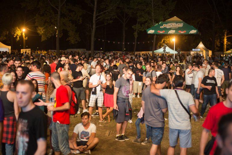 В Никшиче состоится Lake Fest