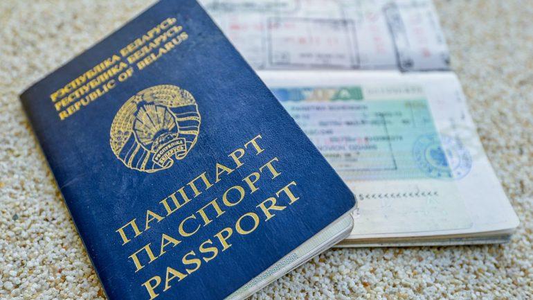 Нужна ли виза в Черногорию белорусам?
