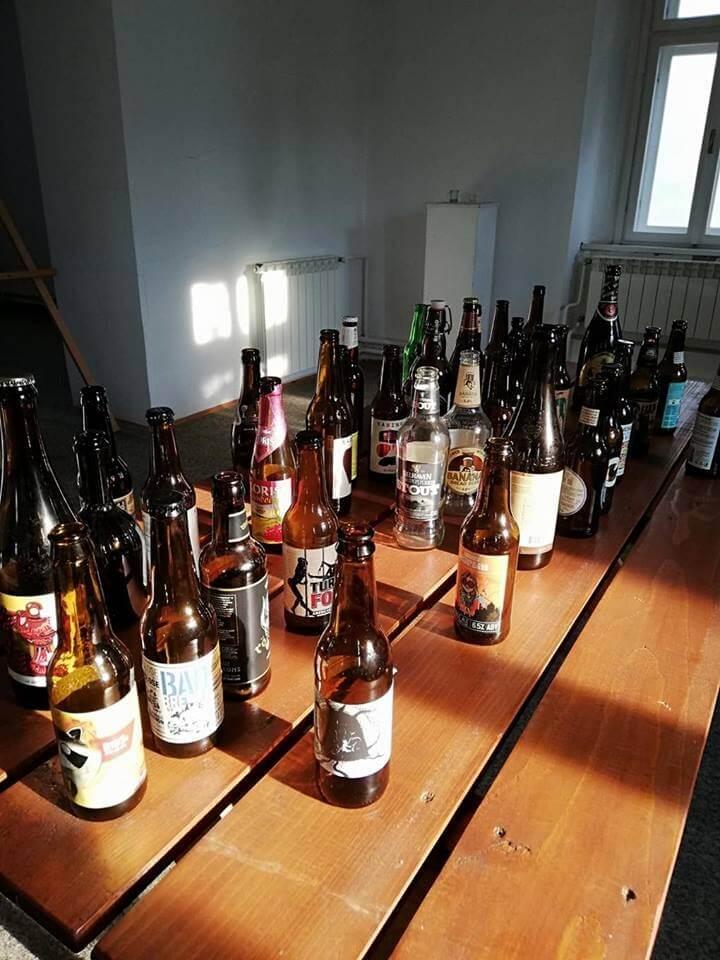 музей пива Колашин Черногория