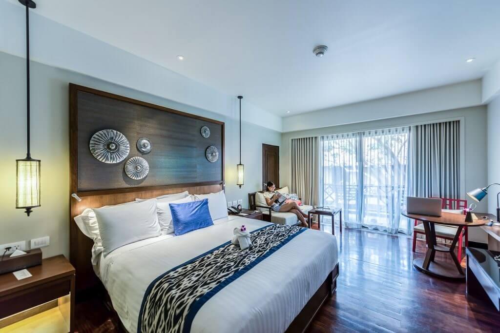 апартаменты на Airbnb