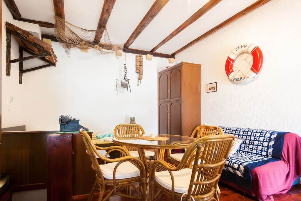 Квартира-студия в Которе