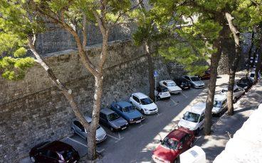 Как добраться из Будвы в Дубровник?