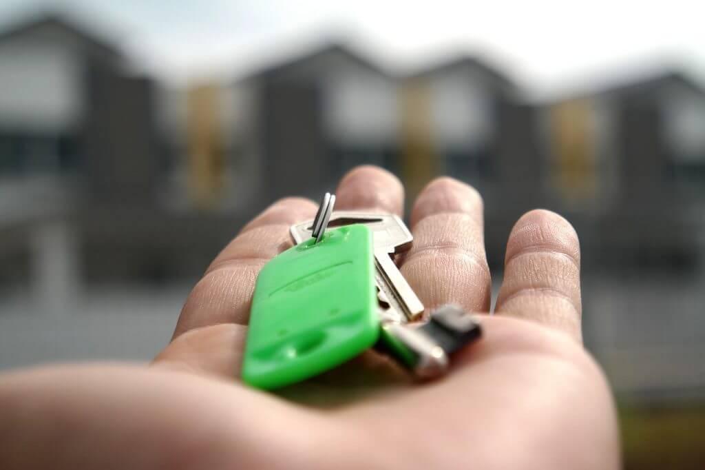 съём жилья на на Airbnb