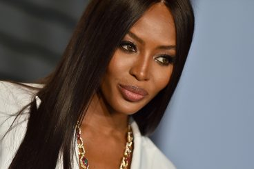 BEVERLY HILLS, CA - MARCH 04: Model Naomi Campbell attends the 2018 Vanity Fair Oscar Party hosted by Radhika Jones at Wallis Annenberg Center for the Performing Arts on March 4, 2018 in Beverly Hills, California. (Photo by Axelle/Bauer-Griffin/FilmMagic)