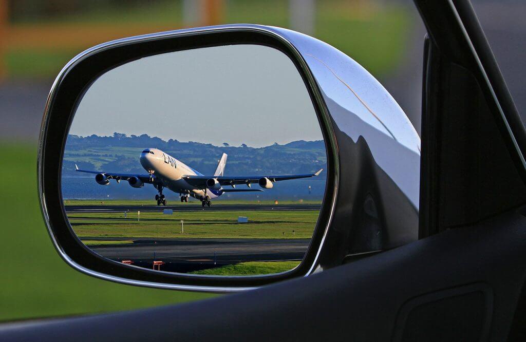 аэропорт — в Дубровнике Хорватия