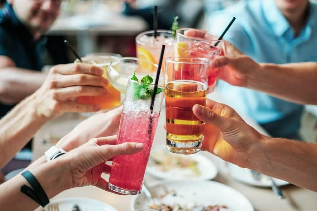 сколько пьют черногорцы