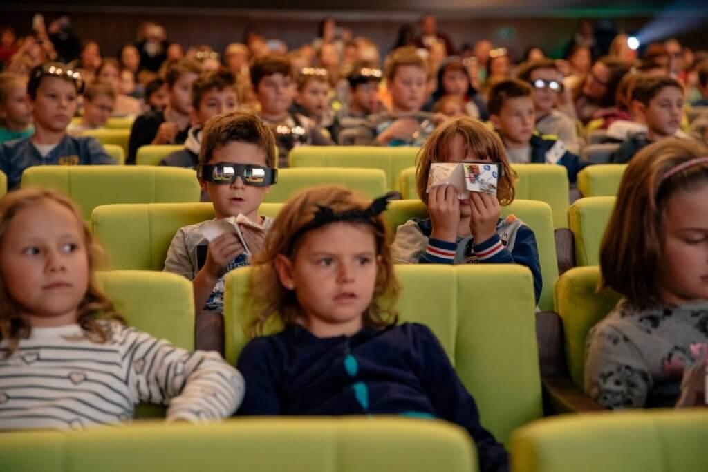детский фестиваль кино KIDS FEST