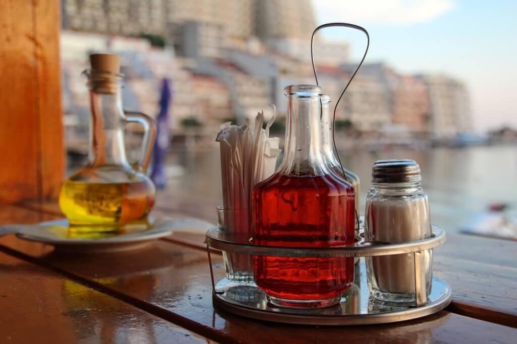 фильтрованное оливковое масло
