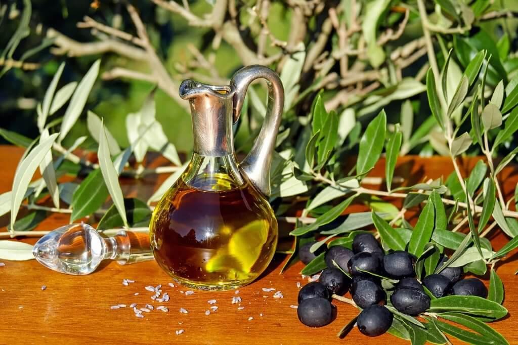 Жмыховое масло (Pomace)