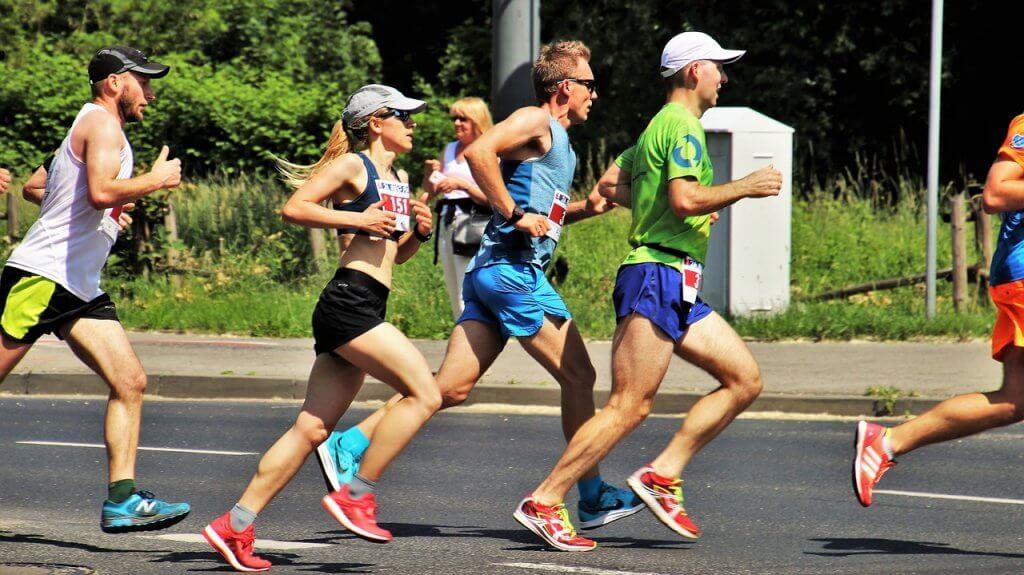марафоне в Подгорице