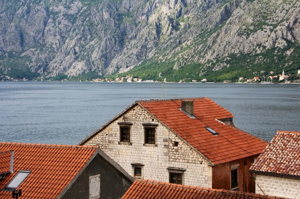 дома Черногории
