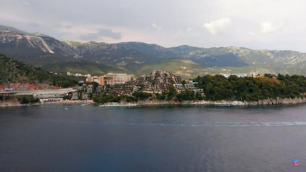 «Орел и Решка» в Черногории