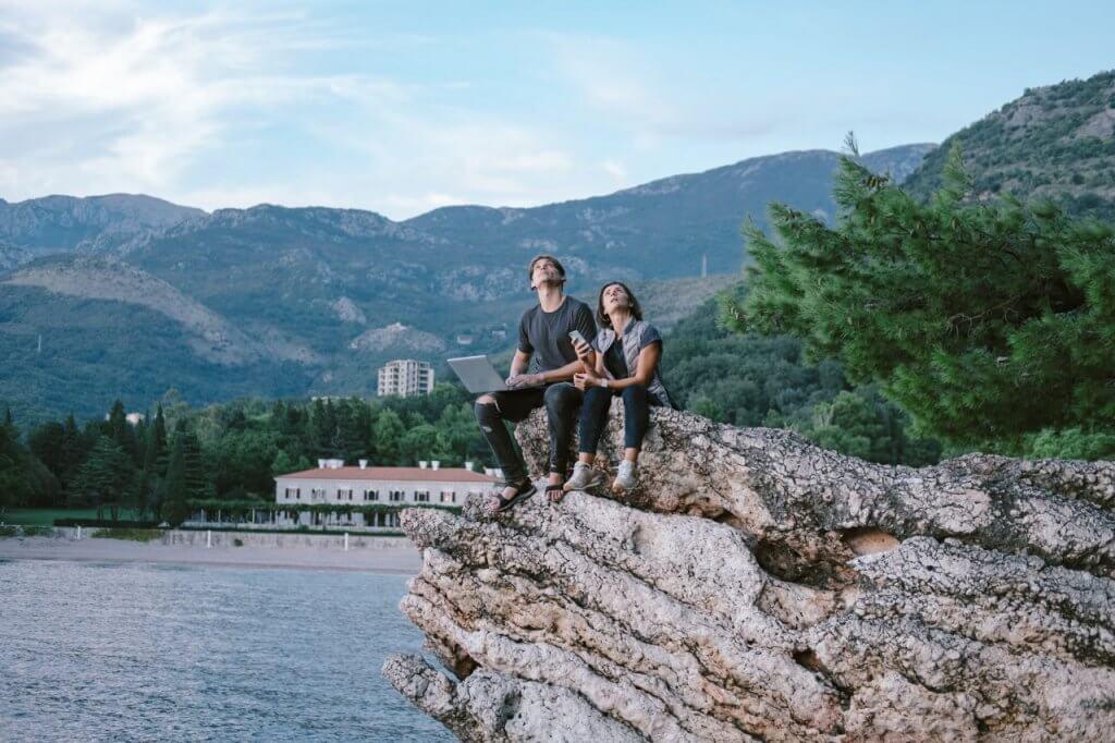 Сотовая связь в Черногории