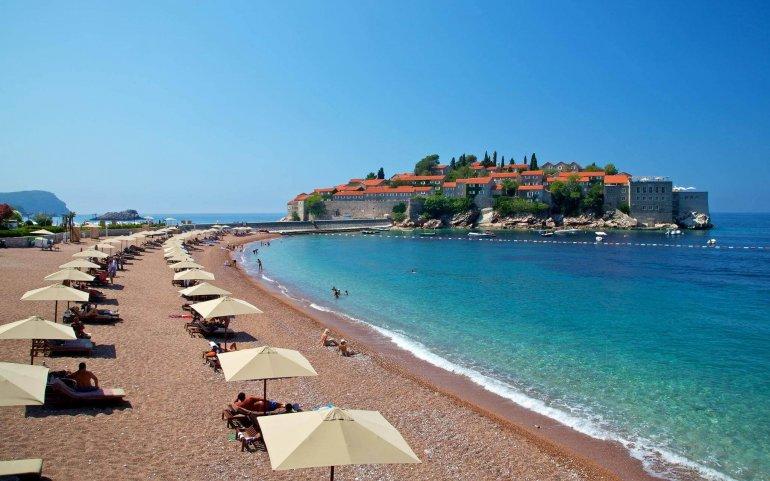 Отзывы о Черногории в июне