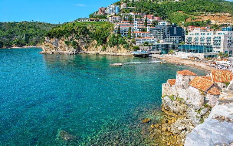 Отзывы о Черногории в июле