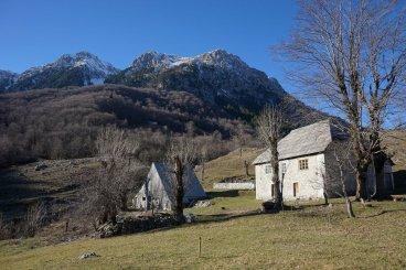 Отзывы о Черногории в феврале