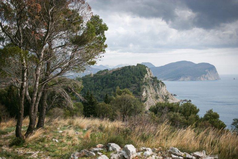 Отзывы о Черногории в марте