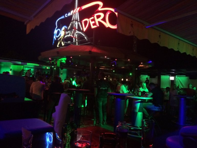 Ночной клуб черногорска ночной клуб в москве крутые