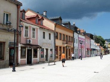 Отзывы о Черногории в апреле