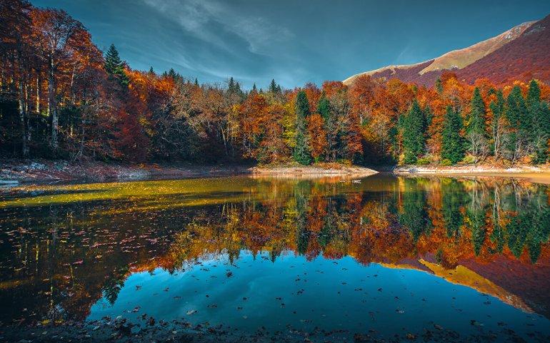 Отзывы о Черногории в октябре