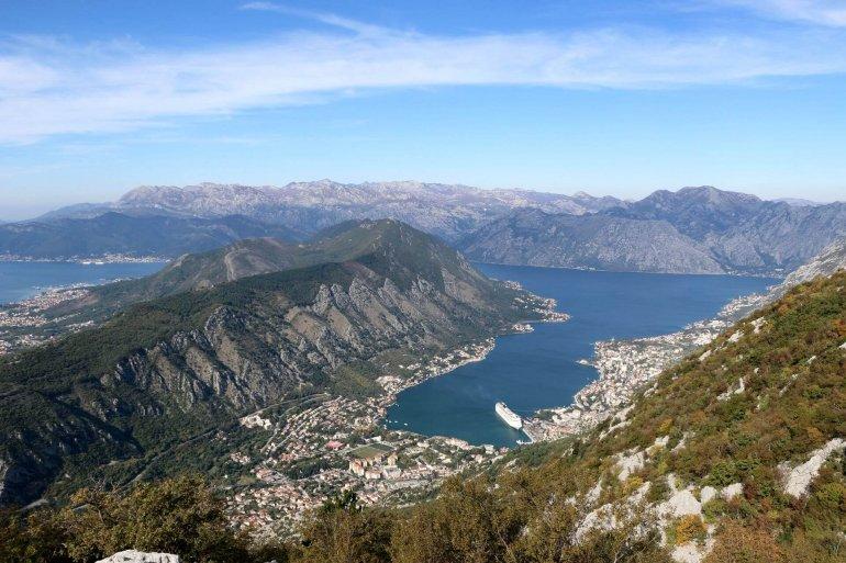 Отзывы о Черногории в сентябре