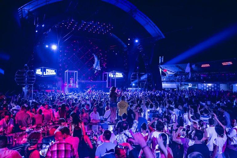 Блог о ночном клубе диско клубы москвы музыка