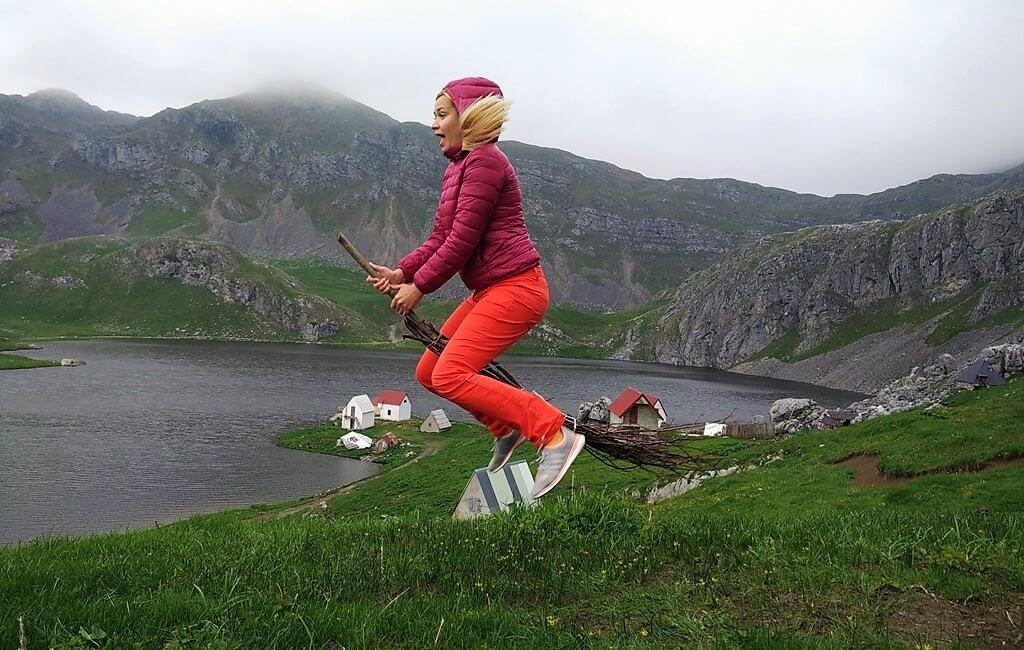 отдых в Черногории Балканы