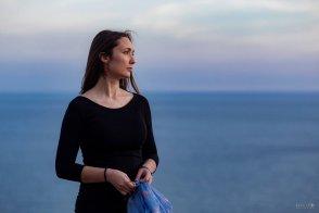 «В Черногории ты понимаешь, что прилетел домой»: интервью с журналистом Натали Немсадзе