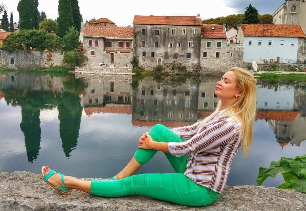 туристический гид в Черногории