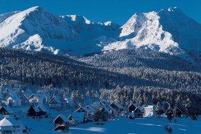 Национальный парк Дурмитор и горнолыжный курорт Савин Кук
