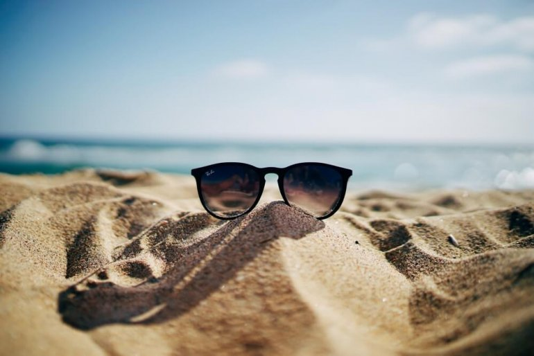 Атлас черногорских пляжей: выбираем один из 12 типов купания и водного отдыха