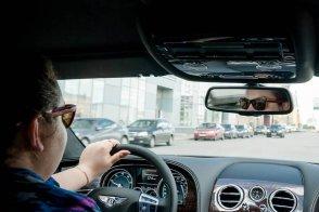 Пять наблюдений и один рассказ об автомобилях и дорожном движении в Черногории