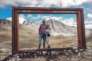 «Мы любим проводить экскурсии в Черногории и любим своих туристов» — интервью с гидами Анастасией и Романом Савиными