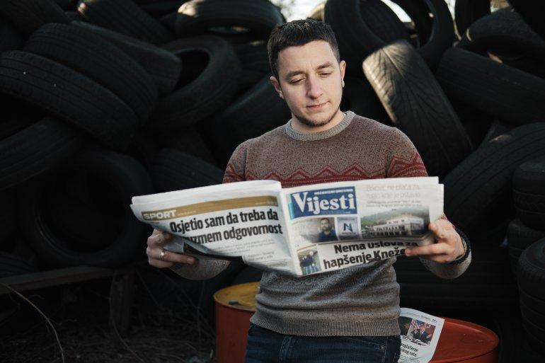 Новости Черногории: 25 февраля — 18 марта 2019