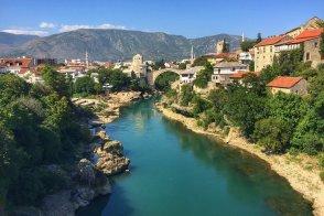 Едем в Боснию и Герцеговину из Черногории: топ-7 достопримечательностей