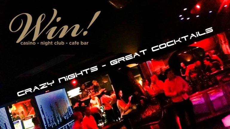 Win Night Club в Тивате