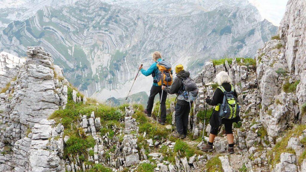 «Биоградская гора» туризм
