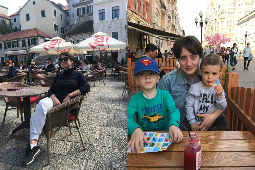 отдых в Подгорице