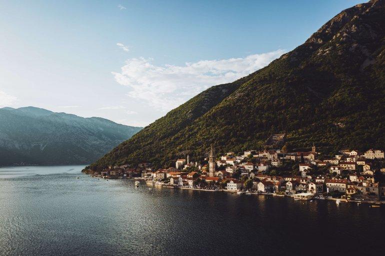 Топ-5 достопримечательностей Черногории: советуют гиды из проекта Mne_monte