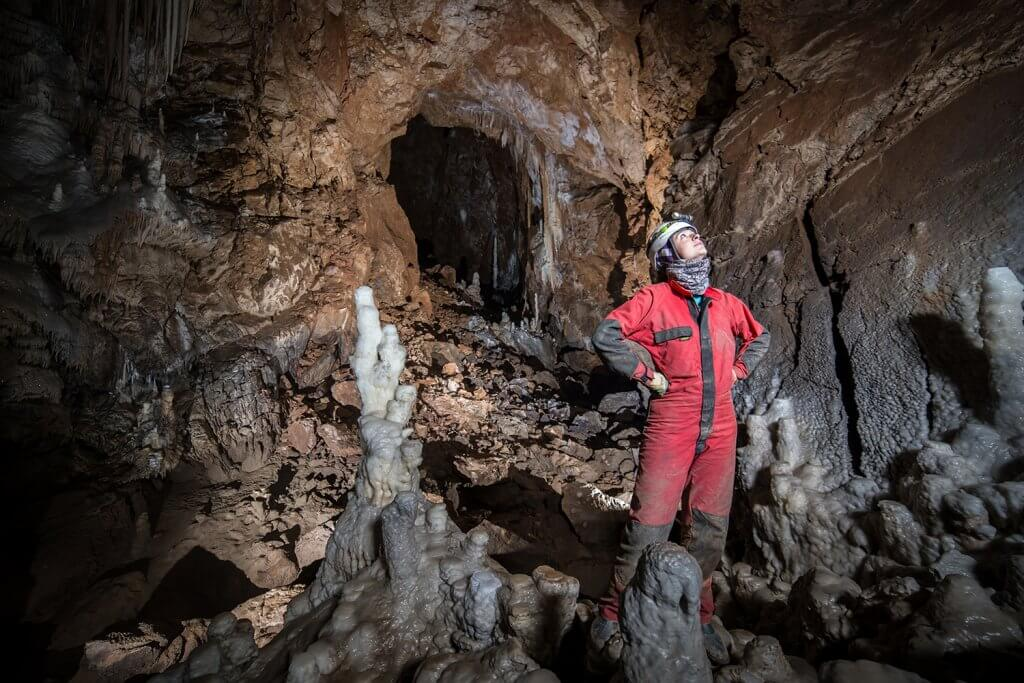 пещера Джаловича Черногория