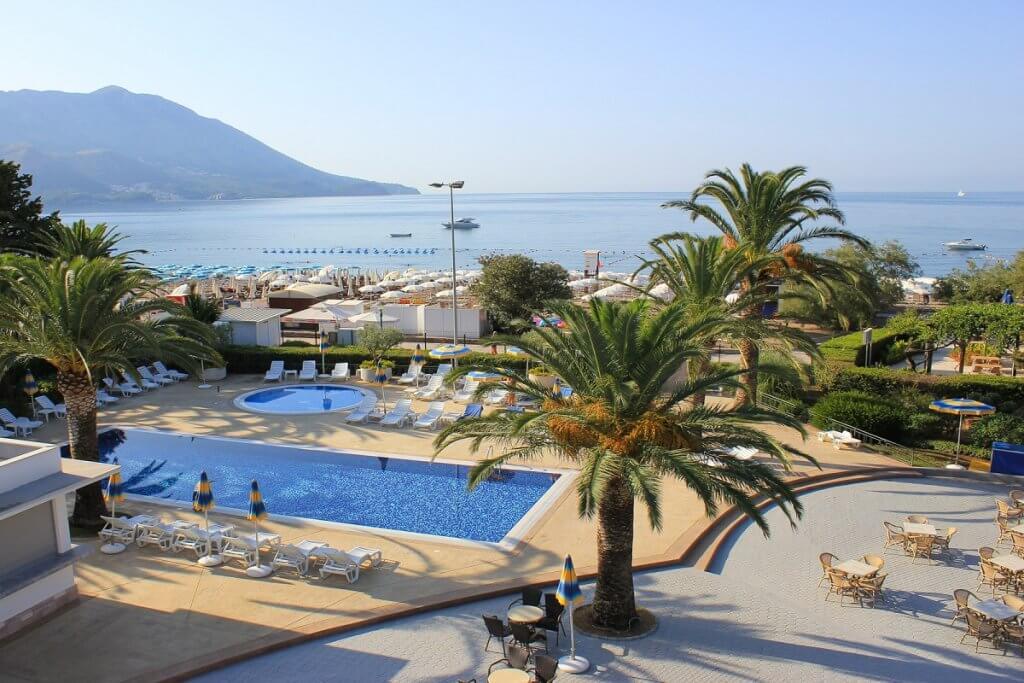 Montenegro Beach Resort 4